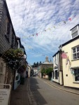 Fore Street, Lostwithiel